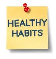 21 day habits
